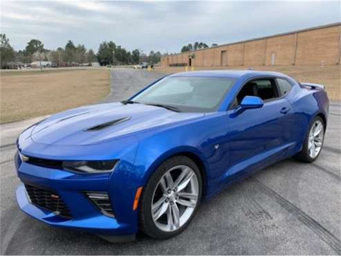 2017 Chevrolet Camaro for sale in Hope Mills, NC