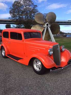 1935 CHEVY 2-DOOR SEDAN for sale in Bronx, NY
