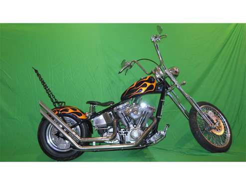 2006 Custom Motorcycle for sale in Conroe, TX