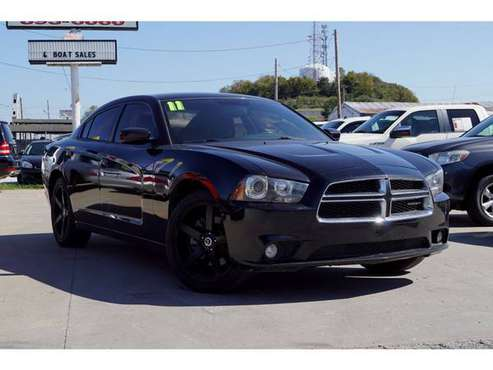 2011 Dodge Charger R/T for sale in Broken Arrow, OK