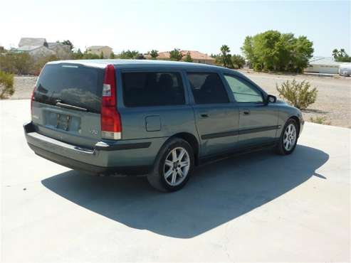 2004 Volvo V70 for sale in Pahrump, NV