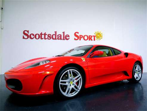 2007 Ferrari F430 for sale in Burlingame, CA