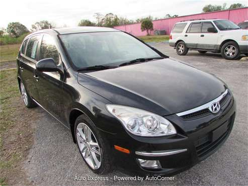 2009 Hyundai Elantra for sale in Orlando, FL