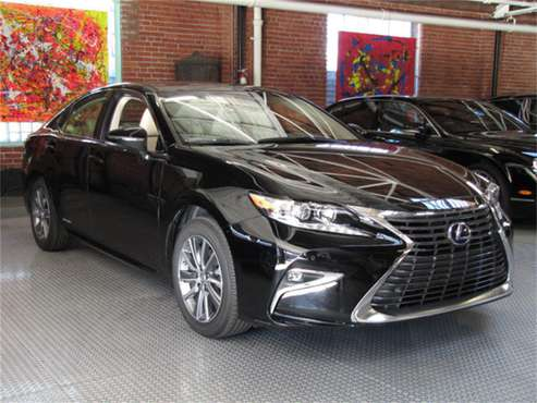 2016 Lexus ES300 for sale in Hollywood, CA