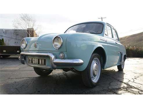 1962 Renault Dauphine for sale in Old Bethpage , NY