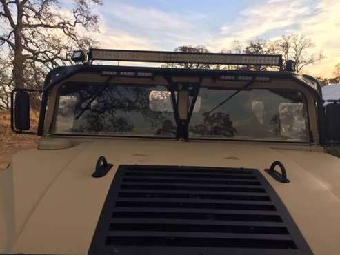 Humvee Clean Title Current Reg for sale in Grass Valley, NV
