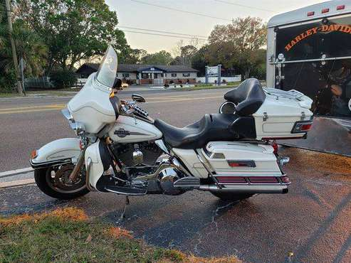 2006 Harley Davidson Screamin Eagle Guaranteed Credit Approval! for sale in St Petersburg, FL