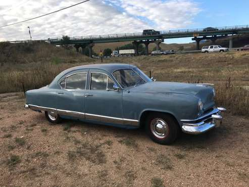 1951 Kaiser Deluxe trades for sale in Colorado Springs, CO