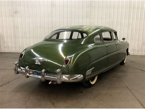1951 Hudson Super 6 for sale in Maple Lake, MN