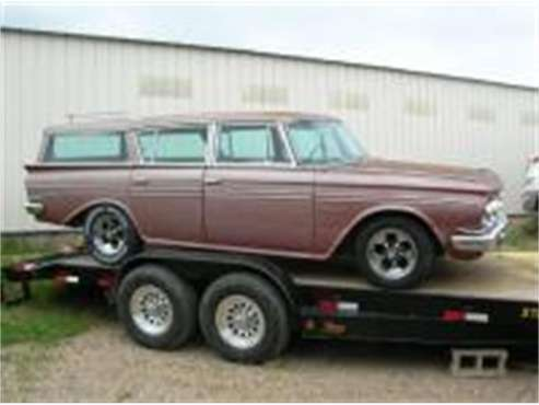 1961 Rambler Classic for sale in Sioux Falls, SD