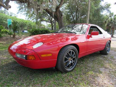 1989 Porsche 928S4 Coupe for sale in Sarasota, FL