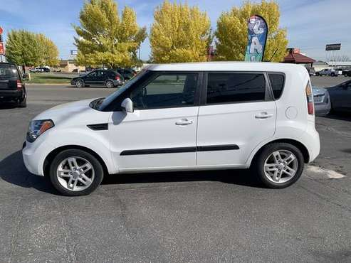 2011 Kia Soul Sport Clean Car for sale in Billings, MT