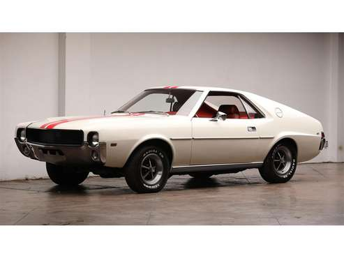 1969 AMC AMX for sale in Corpus Christi, TX