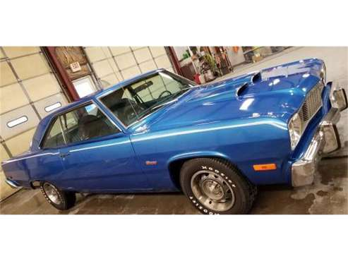 1976 Plymouth Scamp for sale in Cadillac, MI