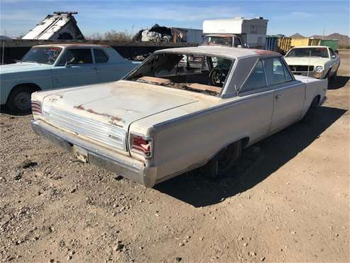 1966 Plymouth Satellite for sale in Phoenix, AZ