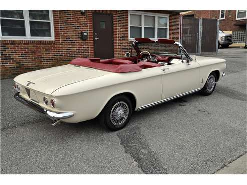 1963 Chevrolet Corvair for sale in West Palm Beach, FL