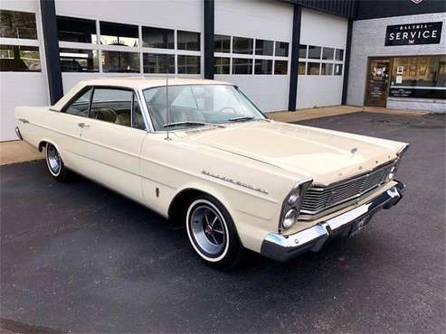 1965 Ford Galaxie for sale in St. Charles, IL
