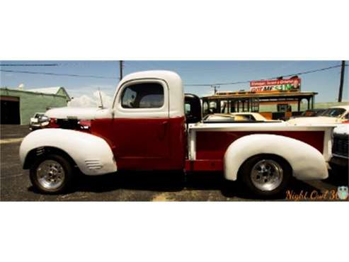 1940 Dodge Pickup for sale in Miami, FL