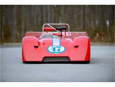 1971 Chevron B19 for sale in Saratoga Springs, NY