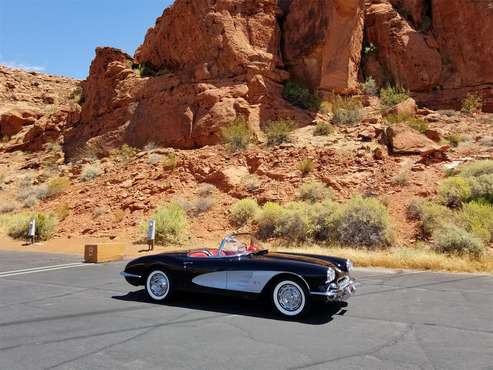 1960 Chevrolet Corvette for sale in St George, UT