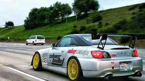 Honda s2000 Global Time Attack for sale in Walnut Creek, CA