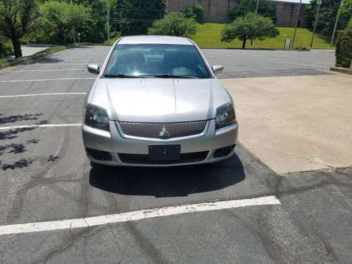 2011 Mitsubishi galant 88k md inspected for sale in Cockeysville, MD