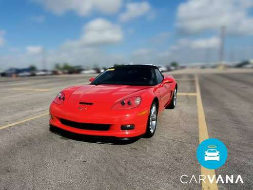 2012 Chevy Chevrolet Corvette Grand Sport Convertible 2D Convertible... for sale in Fort Collins, CO