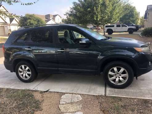 KIA Sorento LX 2011 for sale in San Marcos, TX