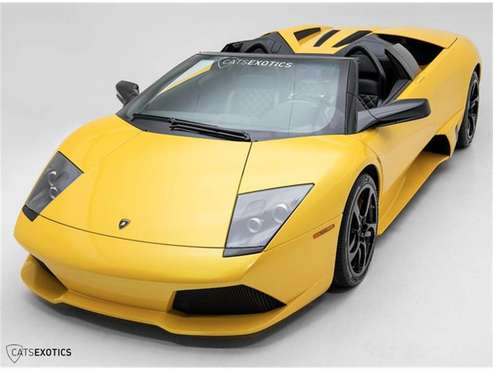 2009 Lamborghini Murcielago for sale in Seattle, WA