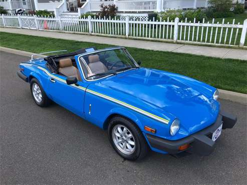 1980 Triumph 2000 for sale in Milford City, CT