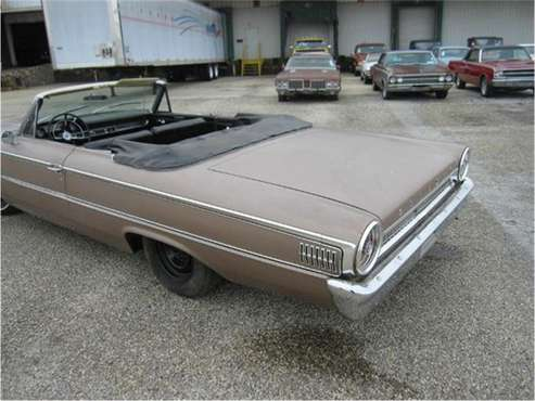 1963 Ford Galaxie 500 for sale in Effingham, IL