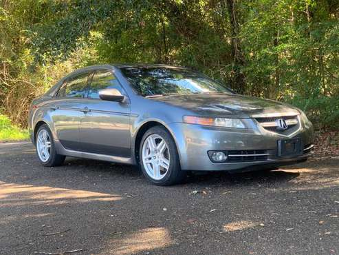 2008 acura TL for sale in Ocean Springs, MS