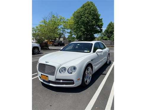 2014 Bentley Flying Spur for sale in Long Island, NY