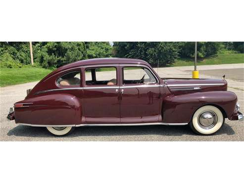 1942 Lincoln Zephyr for sale in West Chester, PA