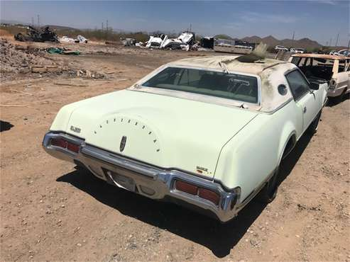 1973 Lincoln Continental Mark IV for sale in Phoenix, AZ