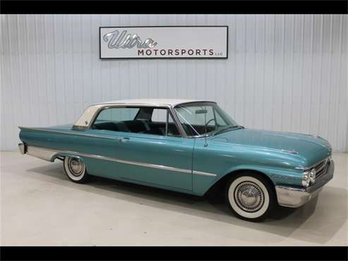 1961 Ford Galaxie 500 for sale in Fort Wayne, IN