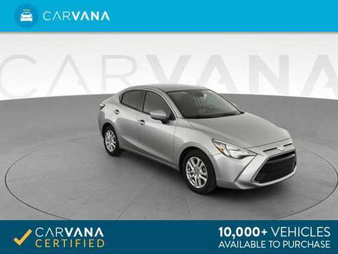 2016 Scion iA Sedan 4D sedan SILVER - FINANCE ONLINE for sale in Cleveland, OH