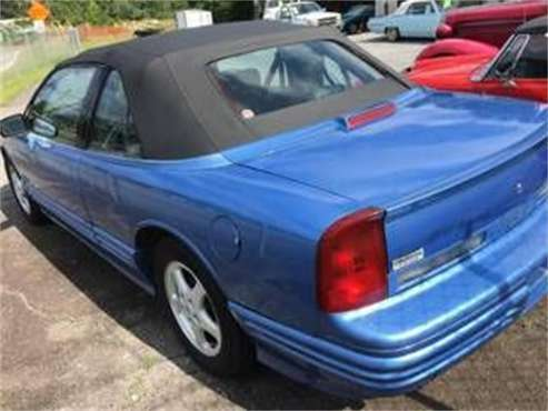 1994 Oldsmobile Cutlass for sale in Cadillac, MI