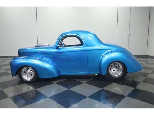 1941 Willys Coupe for sale in Lithia Springs, GA