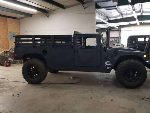 HMMWV M998 2 Door for sale in Mount Airy, GA