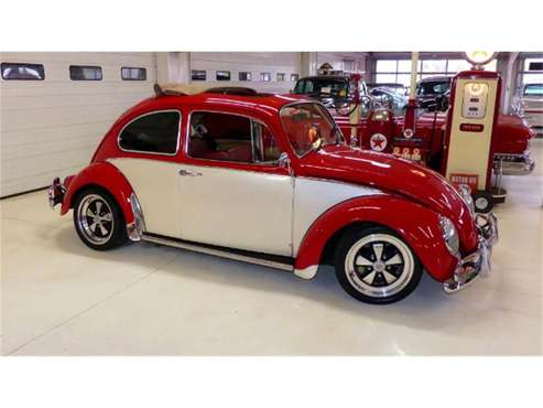 1973 Volkswagen Beetle for sale in Columbus, OH