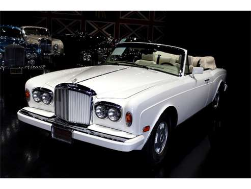 1994 Bentley Continental IV for sale in North Miami , FL