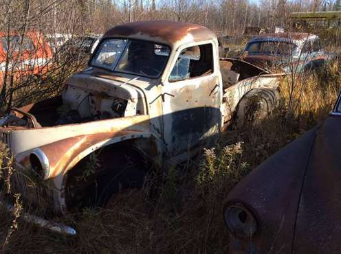 1937 Studebaker Pick up for sale in Buhl, MN