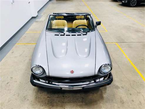 1980 Fiat 124 for sale in Mooresville, NC