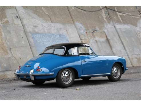 1960 Porsche 356B for sale in Astoria, NY