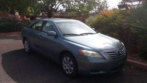 Toyota Camry 2007 for sale in Sedona, AZ
