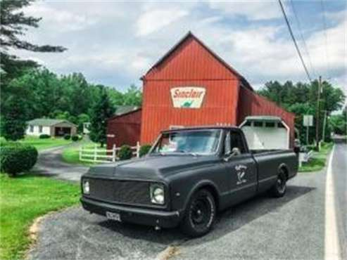 1969 Chevrolet C/K 10 for sale in Long Island, NY