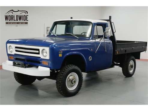1969 International Pickup for sale in Denver , CO