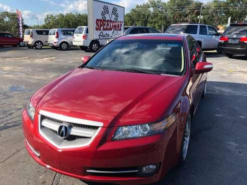 2007 Acura TL Base for sale in FL, FL