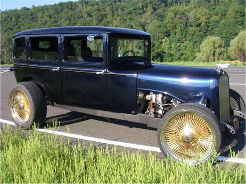 1929 Essex Super Six for sale in Saratoga Springs, NY